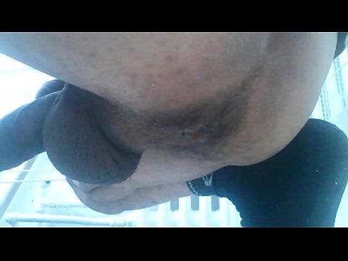Rukken en poepen